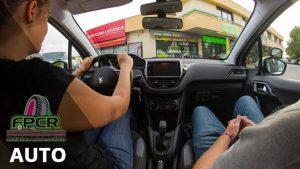 espace privé auto