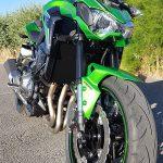 z900 Moto